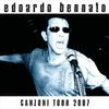 Couverture de l'album Canzoni tour 2007