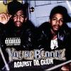 Cover of the album Against Da Grain