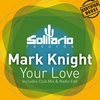 Cover of the track Your Love (radio edit)