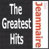Couverture de l'album Zizi Jeanmaire: The Greatest Hits