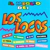 Cover of the album Il Meglio Dei Los Locos