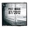 Couverture de l'album 87-2012