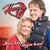 Cover of the album Hier Klopt Mijn Hart