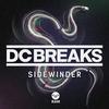 Couverture de l'album Sidewinder - Single