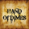 Cover of the album Hand of Dimes - EP