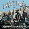 Cover of the album Sound Mountain Sessions - EP