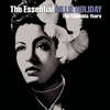Cover of the album The Essential Billie Holiday