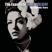 Cover of the track The Essential Billie Holiday