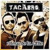Couverture de l'album Ritmo De La Calle