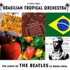 Cover of the album The Music of the Beatles In Bossa Nova