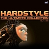 Cover of the album Hardstyle: The Ultimate Collection 2009, Vol. 1