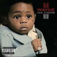 Cover of the track Tha Carter III
