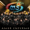 Cover of the album Amor enfermo
