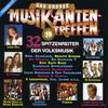 Cover of the album Das Grosse Musikantentreffen, Folge 17