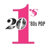 Couverture de l'album 20 #1's: 80's Pop