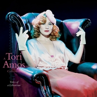 Cover of the track A Tori Amos Collection - Tales of a Librarian