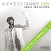 Cover of the album A State of Trance 2009: The Full Versions, Volume 2