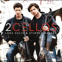 Cover of the track 2Cellos