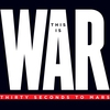Cover of the album This Is War