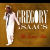 Cover of the album Gregory Isaacs: The Love Box