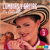 Cover of the album Cumbias y Gaitas Famosas de Colombia, Vol. 3