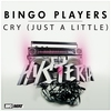 Cover of the album Cry (Just a Little) - Single