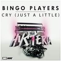 Cover of the track Cry (Just a Little) - Single