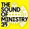 Couverture de l'album The Sound of Ministry 25 - Ministry of Sound