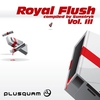 Cover of the album Royal Flush, Vol. 3 (Compiled by Sunstryk)