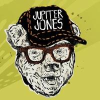 Cover of the track Jupiter Jones