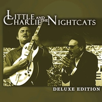 Cover of the track Deluxe Edition: Little Charlie and the Nightcats