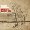 Cover of the album August Burns Red Presents: Sleddin' Hill, a Holiday Album