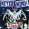 Cover of the album Never Mind !