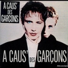 Cover of the track A Cause Des Garcons