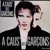 Couverture du titre A Cause Des Garcons