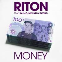 Cover of the track Money (feat. Kah-Lo, Mr Eazi & Davido) - Single