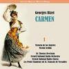 Cover of the album George Bizet: Carmen [1958], Vol. 1