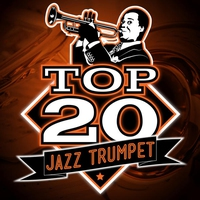 Cover of the track Top 20 Jazz Trumpet