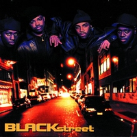 Cover of the track Blackstreet