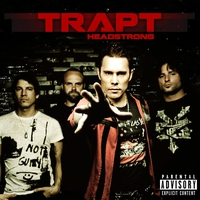 Cover of the track Headstrong