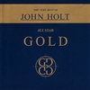 Cover of the album The Very Best of John Holt Gold