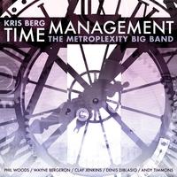Couverture du titre Time Management