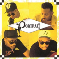 Cover of the track Portrait