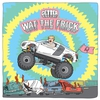 Cover of the album Wat the Frick EP