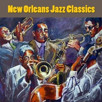 Cover of the track New Orleans Jazz Classics