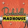 Cover of the album Rockabilly Madhouse
