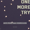 Cover of the album One More Try (feat. Cosmo Klein)