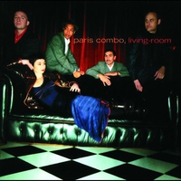 Cover of the track Living Room
