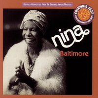 Cover of the track Baltimore