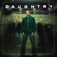 Cover of the track Daughtry